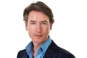 Robert Haagsma - opleider De Toekomst van de Makelaardij